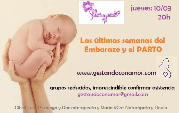 talleres embarazadas sevilla 2